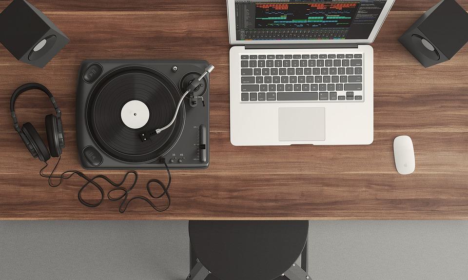 Når musikken fylder hele tilværelsen
