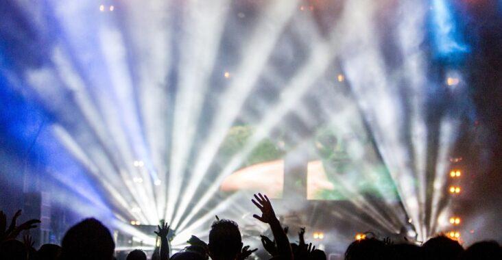 koncertoplevelse