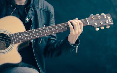 5 helbredsmæssige fordele ved musik